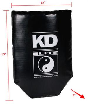 Elite Forearm Kick Shield